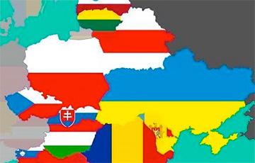 Путь Украины в ЕС будет сложнее и займет больше времени, чем у стран Балтии, - посол Латвии - Цензор.НЕТ 6830