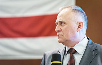 Mikalai Statkevich: Situation Makes Lukashenka To Grin And Bare It