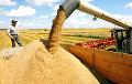 Украина обновила рекорд по экспорту зерновых