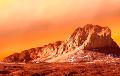 Ученые: Спутники Марса могут быть обломками древней луны