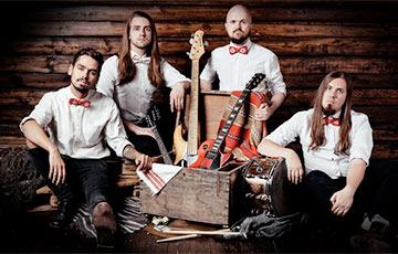 Белорусская группа Re1ikt сменила название и выпустила новый альбом