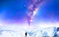 Астрономы обнаружили необъяснимое явление в центре Млечного Пути