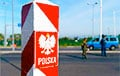 Poland and Lithuania: Borders With Belarus Are Operating Normally