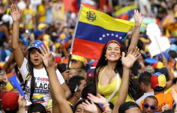 Оппозиция Венесуэлы не намерена прекращать акции протеста