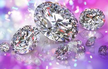 В России заканчиваются алмазы, серебро, золото и платина