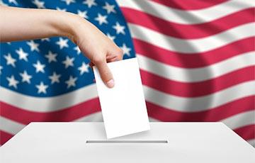 Выборы, от которых зависит судьба Байдена
