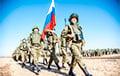 «Проект»: В Ливии находятся несколько частей российской армии