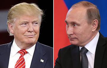 Кремль приказал СМИ давать меньше позитива о Трампе, - Bloomberg - Цензор.НЕТ 3439