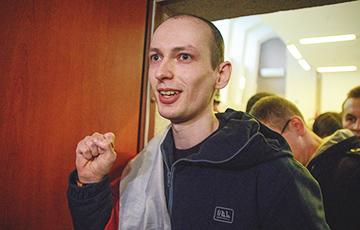 Эдуард Пальчис: На допросах в ФСБ говорил, что я агент КГБ