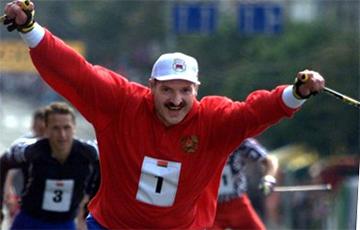 Сколько стоят развлечения Лукашенко?