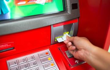 Банкоматы в Беларуси скоро исчезнут?