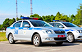 Drunk Traffic Police Chief Of Baranavichy Knocked Down And Killed Woman