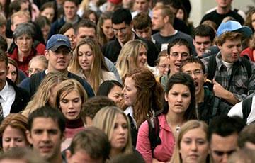 Ученые дали прогноз по численности населения Земли через 80 лет