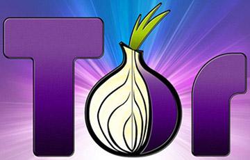 Блокирование Tor в Беларуси увеличило число его пользователей