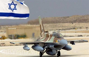 Израиль обстрелял цели ХАМАС после атаки из сектора Газа