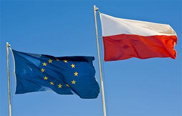 Эксперт: За 15 лет Польша сделала огромный скачок