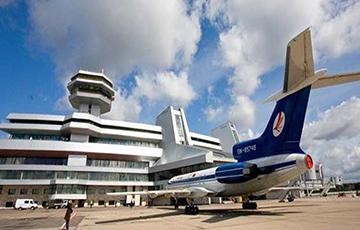 Аэропорт «Минск» резко поднял цены и поменял правила ПЦР-тестирования на COVID-19