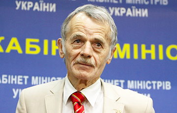 Mustafa Dzhemilev: Belarusian authorities are acting as kholops of Moscow