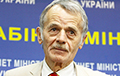Мустафа Джемилев: Снова начинаем борьбу за Крым
