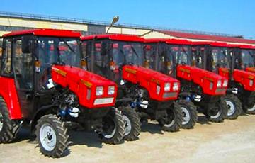 Россия откажется от белорусских тракторов?