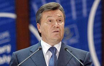 NYT: Януковіч мог стаць верхаводам тэрарыстаў на Данбасе