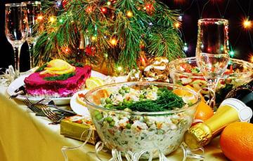 Что приготовить для Рождественского ужина