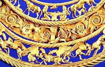Стало известно, когда «скифское золото» вернется в Украину
