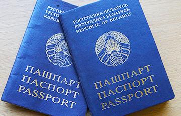 Минчанину из-за смены паспорта не платили пенсию с 2016 года
