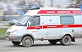 У інтэрнаце пад Пецярбургам знайшлі мёртвага беларуса