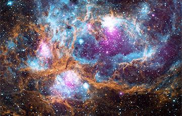 Астрономы сделали уникальные фото рождения новой планеты