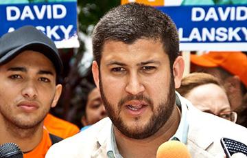 Давид Смолянский: Лукашенко помогал строить диктатуру в Венесуэле