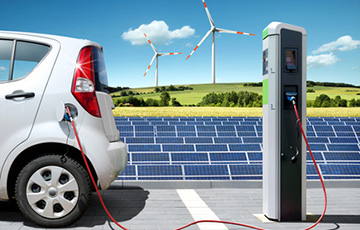 В Австрии электромобили и «гибриды» впервые составили большинство среди новых авто