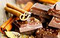 В Швейцарии придумали радужный шоколад
