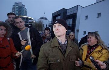 Владимир Кондрусь о своей экспертизе в Новинках: Все взяли с потолка