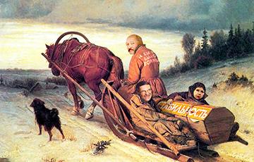 Лукашенко оторвался от реальности