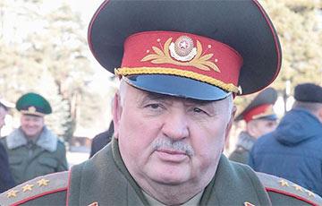 Глава Погранкомитета Мальцев отправлен в отставку