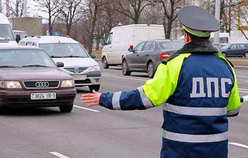 Убийство инспектора ГАИ из Могилева: главные вопросы