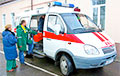 The Student in Vitsebsk Dies of Major Retroperitoneal Hematoma
