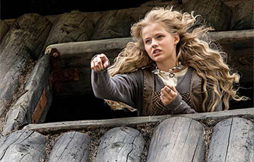 Сериал смотреть викинги 3 сезон 5 6 7 наилучших