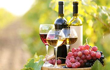 В США прогнозируют рекордное падение цен на вино