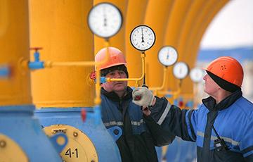 «Газпром» лишился четверти «Северного потока-1»