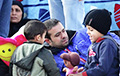 Беларусь значительно снизила квоту на предоставление статуса беженцев