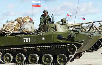 РФ хочет создать в Беларуси центры по ремонту своей военной техники