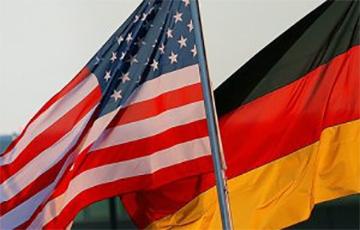 США и Германия готовят специальные меры против «Северного потока-2»