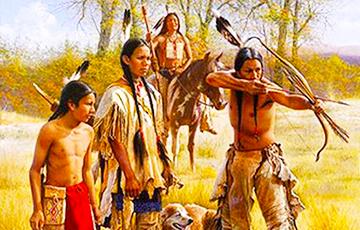 Ученые выяснили, откуда в Америку пришли предки индейцев