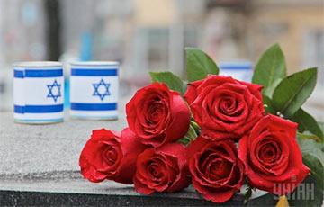 Минчане почтили память жертв Холокоста