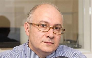 Мацвей Ганапольскі: Пуцін можа бубніць колькі заўгодна