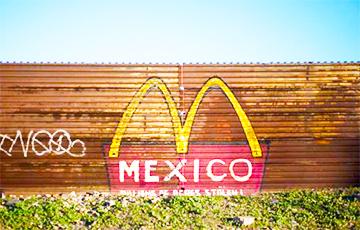 Мексика обнародовала миграционный договор с США