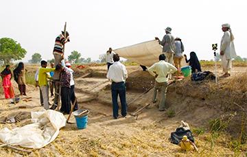 Археологи нашли в пустыне цивилизацию, существовавшую задолго до Древнего Египта