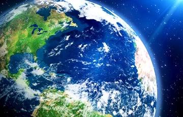 Некруглый мир: ученые выяснили настоящую форму Земли